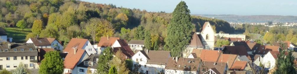 Schwäbischer Albverein | Ortsgruppe Bronnweiler